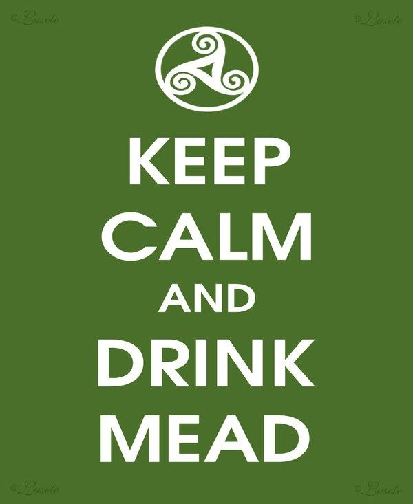 <3 Mead!