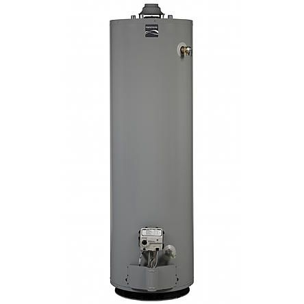 Kenmore 57650 50 gal. 6-Year Tall Natural Gas Water Heater