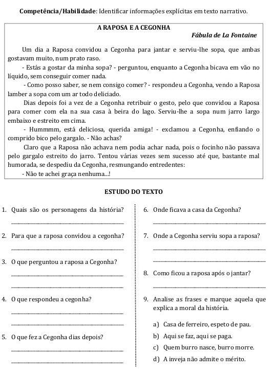 Texto+A+cegonha+e+a+raposa.png (537×731)