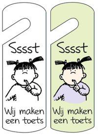Lessen van Lisa - Organisatie