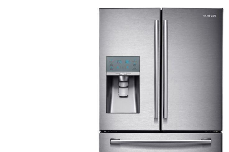 Samsung Double Door Refrigerator Sizes