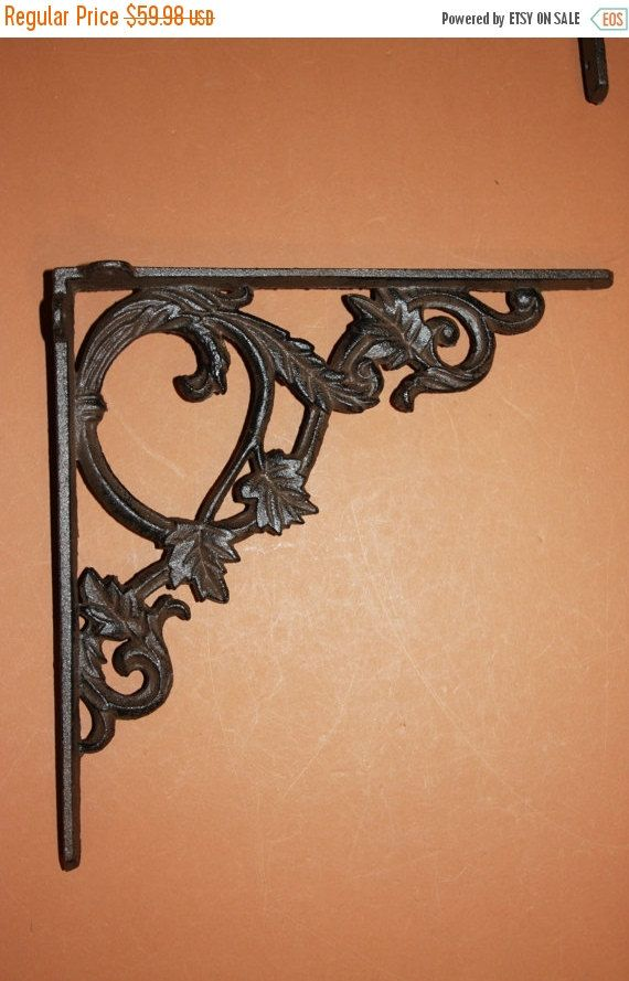 home canada shelf depot oil decorative bracket duty brackets heavy rubbed bronze