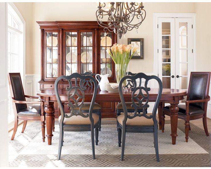 Oval Dining Room Brilliant Review