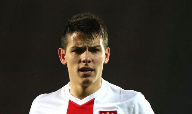 Fantastyczny trik piłkarski Marvina Schwabe • Polska U20 vs Niemcy U20 • Mariusz Stępiński ośmieszony przez bramkarza • Zobacz >>