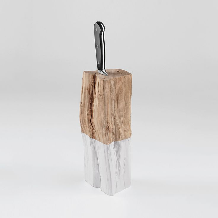Theo knife block