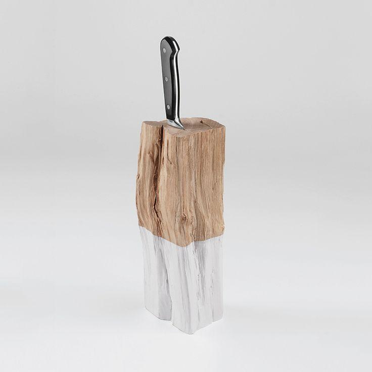 Theo knife block