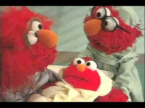 Elmo's World explains about birthdays - YouTube