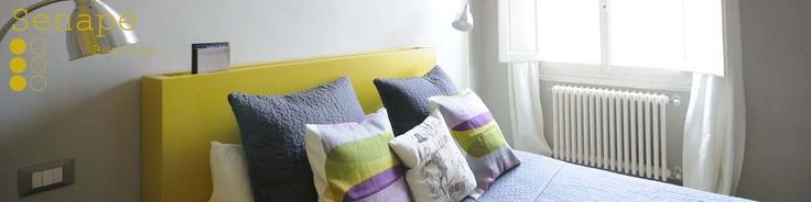 Florence, #senapeflorence.com #florence #bedroom #home #b&b #tuscany