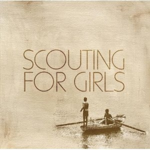 "Scouting For Girls -my favorite song's ""she's so lovely"""