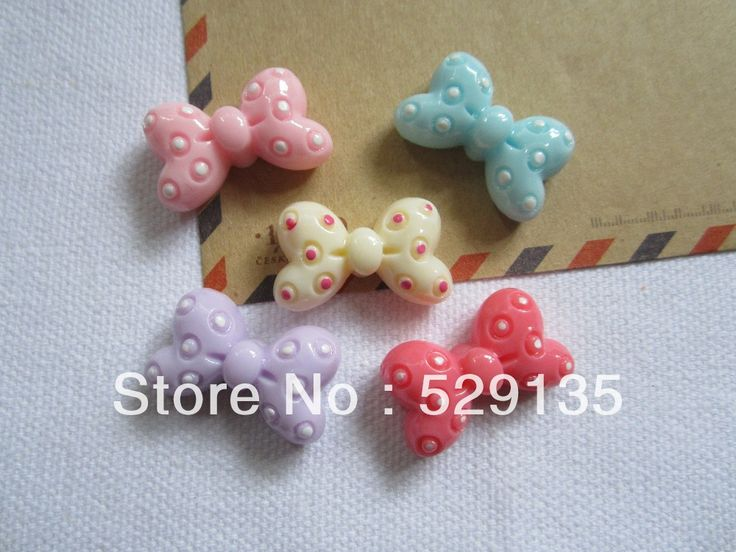 Find More Figurines & Miniatures Information about Free Shipping! Resin Bow, Resin Flat Back Cabochons for hair bow center, DIY (24*15mm),High Quality bow centers,China bow bow Suppliers, Cheap bow for hair from October (Min. order is $10, mix order) on Aliexpress.com