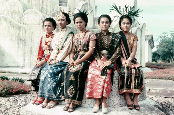 People of Aceh