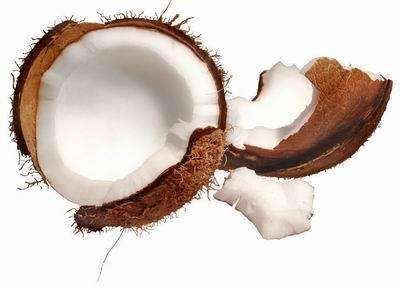 Tiramisù al cocco