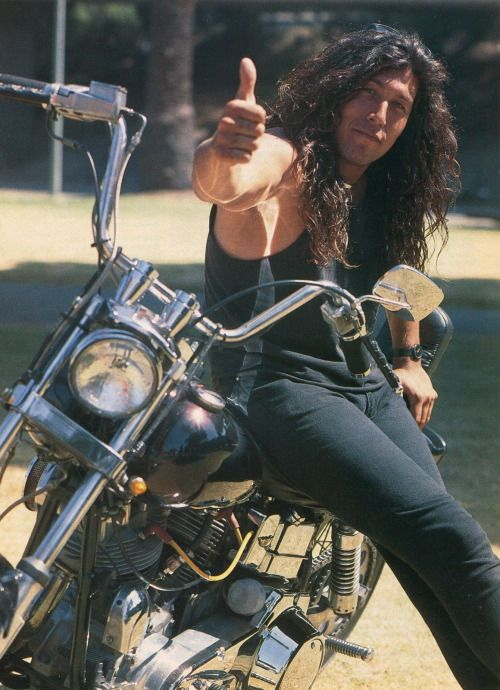 Chuck Billy - Testament