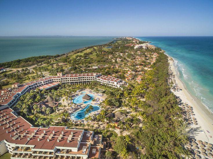 Hotel Sol Palmeras Varadero 4* $1368 (tripcentral.ca)  $1550 /4nt  (@meliacuba.com) Good reviews
