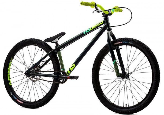 NS Holy 2 2012   NS Jump Bikes Dirt and Jump Bikes from £319 at Damian Harris Bikes, Cardiff   UK online bike shop