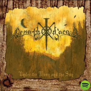Under the Moon and the Sun, an album by Armath Sargon on Spotify