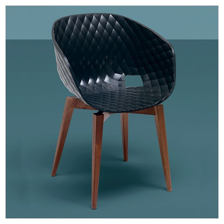 17 Best images about Uni ka Chair on Pinterest Upholstery, Office pictures and Armchairs # Chaise Accoudoir Bois