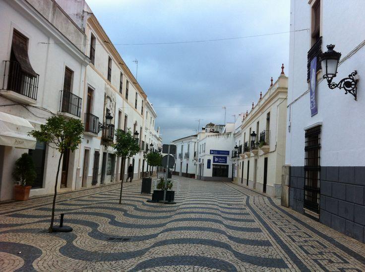 Olivenza, Badajoz, Extramadura, Spain