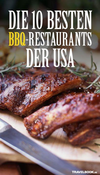 Der Besuch eines echten Barbecue-Restaurants zählt für viele USA-Fans zu den Höhepunkten ihrer Reise. Tripadvisor hat nun die besten BBQ-Restaurants der USA gekürt – TRAVELBOOK zeigt die Top 10.