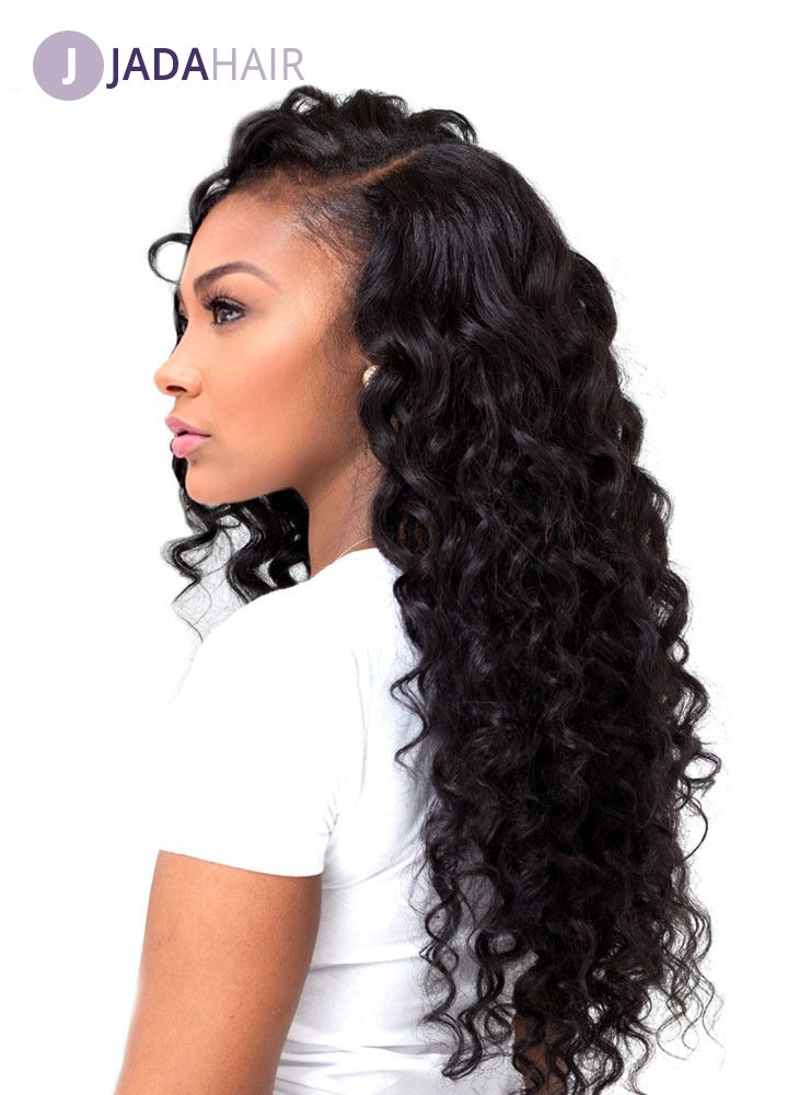 Best 25 black weave hairstyles ideas on pinterest weave top 23 hairstyles for curly hair teens you should buy pmusecretfo Image collections