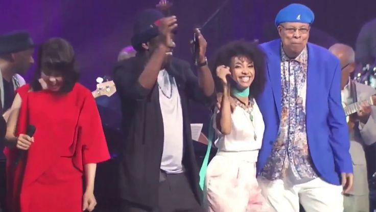 Jazz dia internacional -Habana-sede-2017/ 30-abril