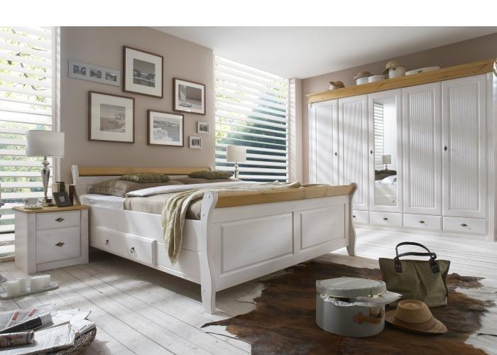 7 best kunterbuntes Haus images on Pinterest Bedroom designs - schlafzimmer set günstig