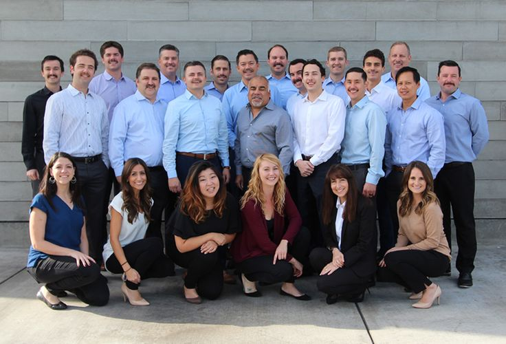 Hanley Investment Group Raises Over $30,000 Mo' Money to Help Mo' Bros Fight Cancer, By Growing One Mustache at a Time
