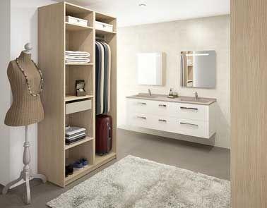les 45 meilleures images du tableau dressing sur pinterest chambre dans la chambre et. Black Bedroom Furniture Sets. Home Design Ideas