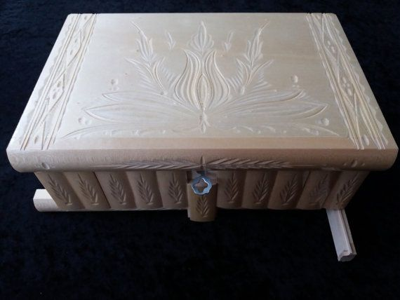 Biggest giant puzzle box on etsy,huge secret magic wizard box special carved wooden jewelry storage treasure box premium gift for women girl