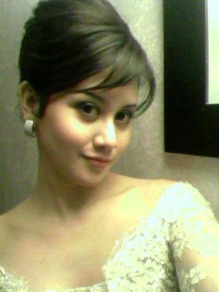 Shara Aryo cantik tapi nggak sombong | wisbenbae
