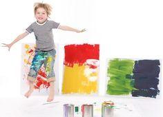 Hiperatividade Infantil - como lidar com crianças hiperativas, quais os sintomas e onde encontrar ajuda - http://vivabemonline.com/hiperatividade-infantil/
