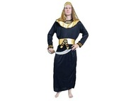 Adult Egyptian King Tut  Includes: Hat, collar, dress, armbands and belt