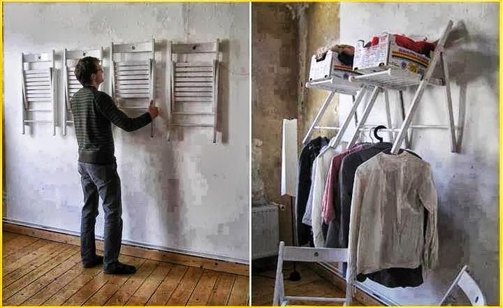 Creative Way To Organize Clothes The Organization Board