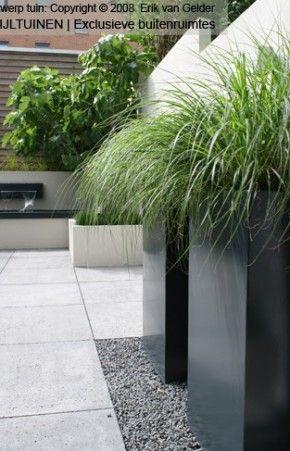 Tuin | Moderne tuin inspiratie Door Manu