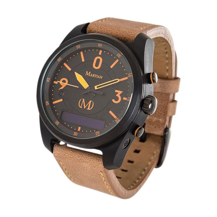 Martian mVoice Smartwatch Now Works With Amazon Alexa To Manage Your Life Using Voice Commands  #Alexa #amazon #martian #smartwatch Martian Watches has gone where no other smartwatch as gone before, in the areas of voice recognition. Teaming up with Amazon Alexa's cloud-based voi...