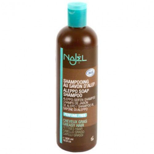 Biologische Aleppo Shampoo? Biologische Alep Shampoo voor Vet Haar