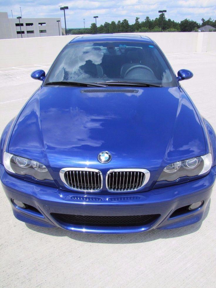 25 melhores ideias de 2005 bmw m3 no Pinterest  BMW e46 BMW