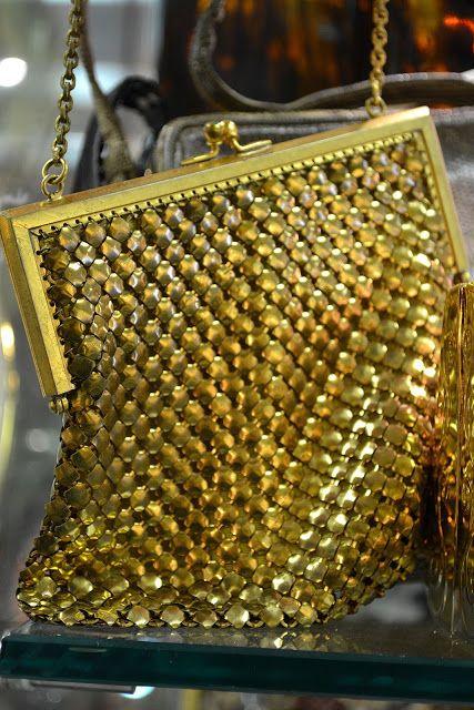 Jennelise: Pur Handbags, Evening Bags, Vintage Handbags, Bags Lady, Bagladi, Purses Handbags, Beautiful Handbags, Vintage Gold, Vintage Purses