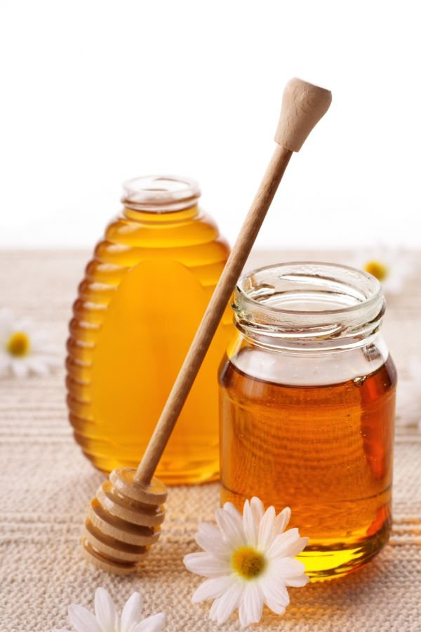 Disinfect a Wound with Honey --   No Neosporin in the house? Dab the cut with honey before covering it with a bandage. Believe it or not, honey has powerful antibacterial properties. A study in the Archives of Surgery found that honey is capable of destroying almost all strains of the most common wound-infecting bacteria.