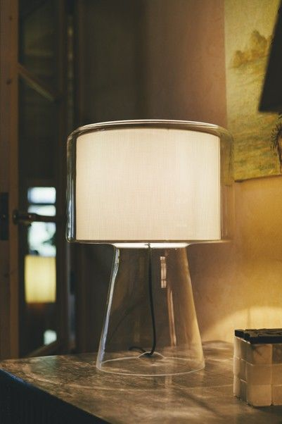 Marset mercer table lamp by joan gaspar