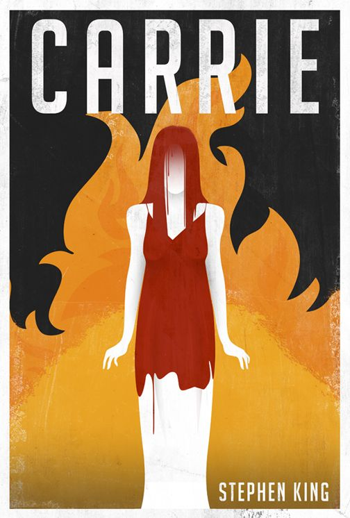 STEPHEN KING RE-ENVISIONED: CARRIE