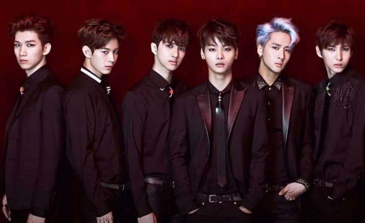Jellyfish Entertainment explain VIXX VIP photo controversy + to take legal action against Azia Events | http://www.allkpop.com/article/2014/11/jellyfish-entertainment-explain-vixx-vip-photo-controversy-to-take-legal-action-against-azia-events