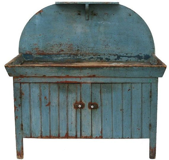 Hey, I found this really awesome Etsy listing at https://www.etsy.com/listing/188807017/rustic-dry-sink-cabinet-sideboard