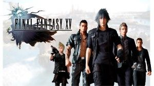 'Final Fantasy XV' Launches Tomorrow, News