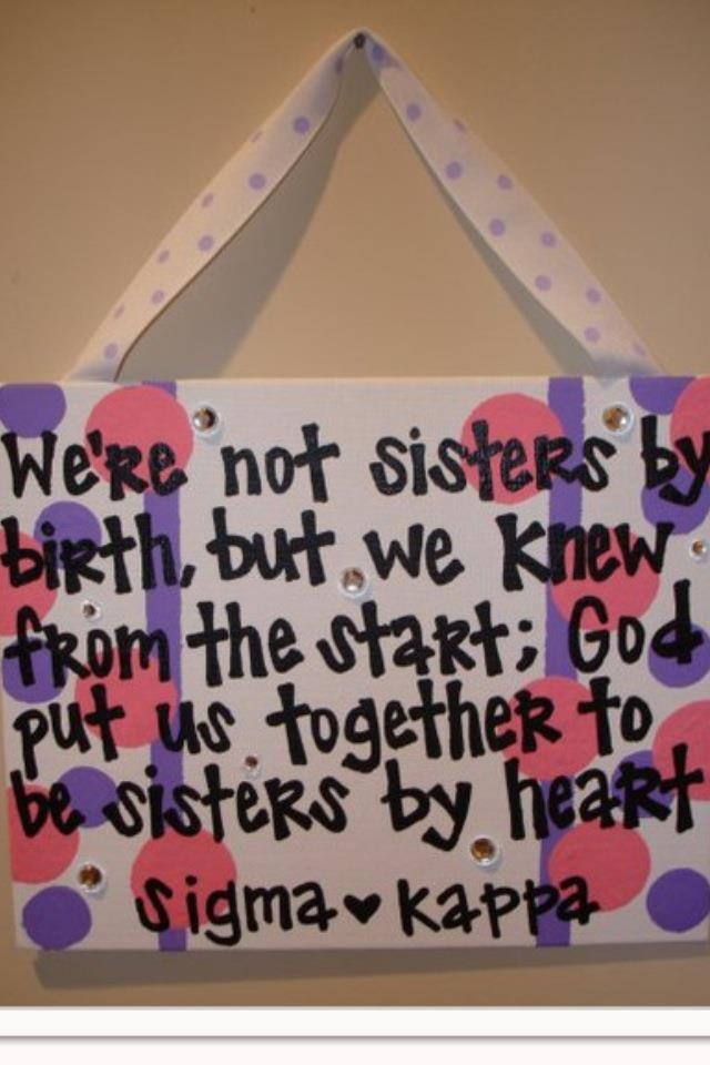 So making this for a future little or someone.. :) But of course with red and white and Phi Lamb!