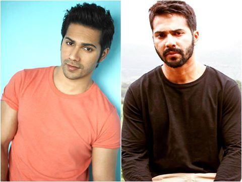 Varun RAGHU Dhawan's transformation for Badlapur Film!