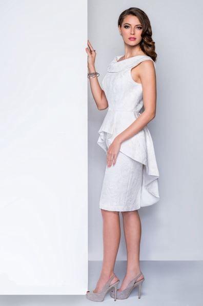 White cocktail dress melbourne