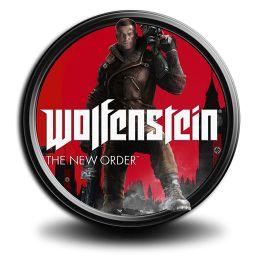 Wolfenstein The New Order Simge