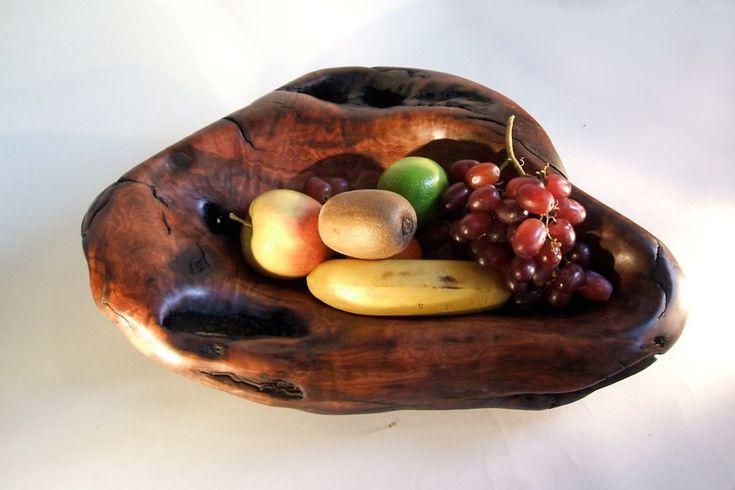 Polished Driftwood Bowl Drift Wood Pinterest Bowls