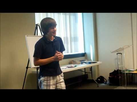 Classical Conversations Challenge I - I.E. - YouTube